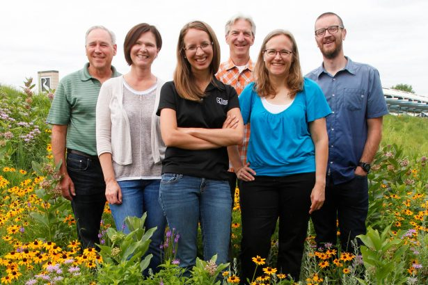 A partner that cares: Sustainability at Great River Energy ...